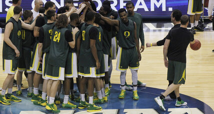 NCAA Tournament 2014 TV schedule: Who to watch Thursday