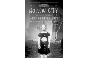 Hollow City Ransom Riggs Epub