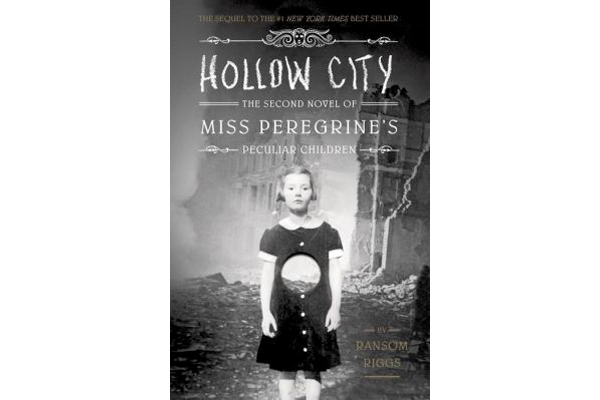 Miss Peregrine S Home For Peculiar Children Second Book