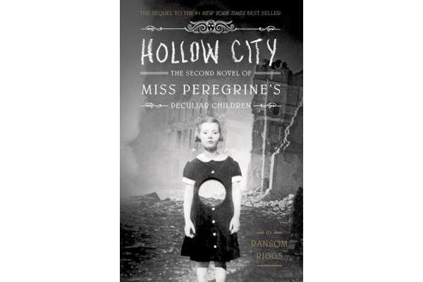 Hollow city csmonitor