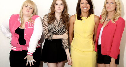 Anna Kendrick, Rebel Wilson will return for 'Pitch Perfect 2,' star Elizabeth Banks will direct