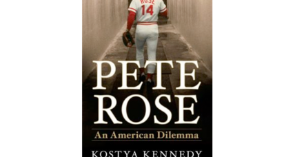 Pete Rose: An American Dilemma