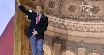 Rand Paul 2016: Front-runner or overrated? (+video)