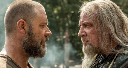 'Noah': The biblical epic isn't stodgy, but that doesn't mean it's good
