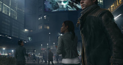 Team behind Watch Dogs says game needed more time