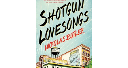 Nickolas Butler's debut 'Shotgun Lovesongs' impresses critics