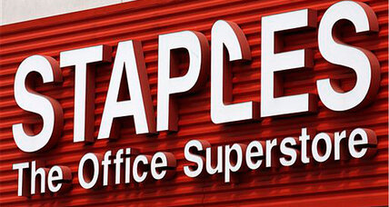 Staples to close 225 stores and expand offerings on Staples.com