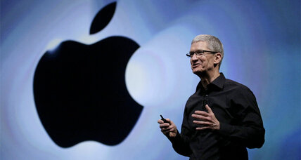 Book predicting a bleak future for Apple without Steve Jobs is 'nonsense,' says Apple CEO Tim Cook