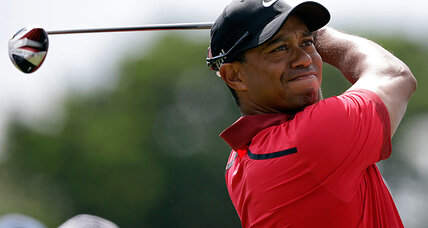Tiger Woods: Ready to play at the Masters?