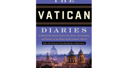 'The Vatican Diaries' author John Thavis looks at the Catholic Church under the leadership of Pope Francis