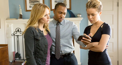 'Veronica Mars' movie: Behind the film's unusual path to the screen