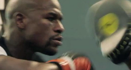 Floyd Mayweather Jr. seeks next opponent via social media