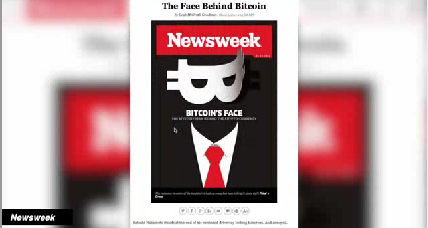 Newsweek marks comeback with controversial bitcoin story