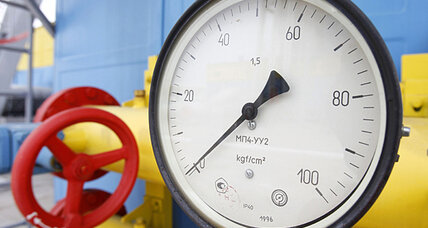 Why rising gas prices could boost Ukraine energy security