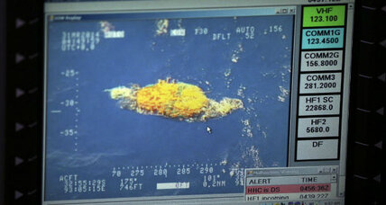 Malaysia Airlines Flight MH370: Search reveals extent of ocean garbage (+video)