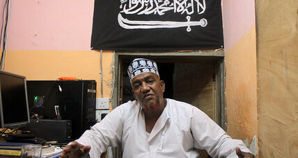 Assassination of cleric 'Makaburi' puts Kenya on edge (+video)