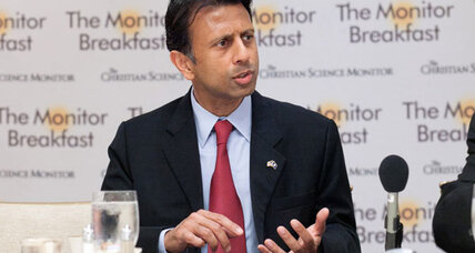 Governor Jindal proposes Republican alternative to Obamacare