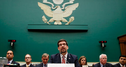 At GM hearing, attention turns to feds: What did NHTSA know?