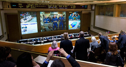 NASA suspends relations with Russia, but Putin holds all the cards