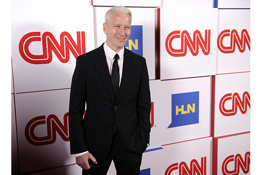 Gloria Vanderbilt fortune not going to son Anderson Cooper