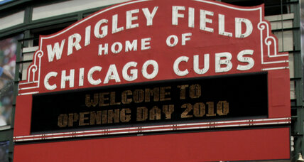 How much do you know about 100-year-old Wrigley Field?