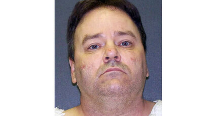 Texas man executed, though secrets about drug concoction remain