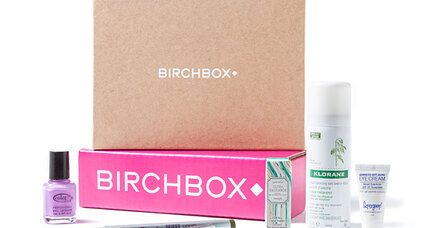 Birchbox brings surprise to online shoppers, savvy marketing to companies