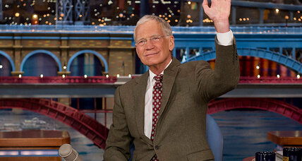 Late night's Letterman to retire: Did Gen X's oracle ever succeed at CBS?