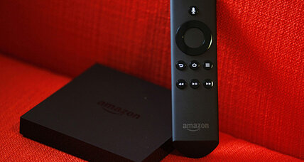 Amazon Fire TV: How does it stack up against Apple TV and Roku?