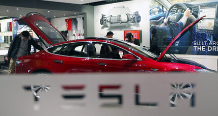 Tesla battery plant faces skepticism from stakeholders, analysts