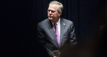 Immigration reform 'love': Did Jeb Bush comment change shape of 2016 race? (+video)