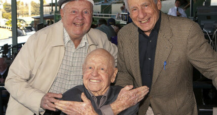 Mickey Rooney: remembering 90 years of peerless pluck and outsized talent
