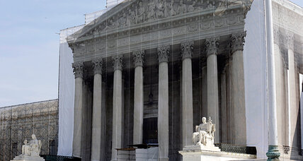 Supreme Court declines case of photographer snubbing gay ceremony