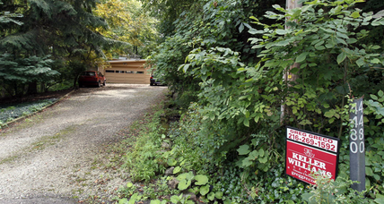 Jeffrey Dahmer home goes up for sale in Ohio
