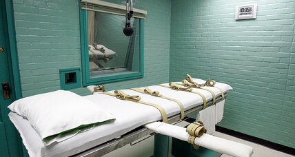 Do states have to disclose lethal injection drugs? Supreme Court refuses case.