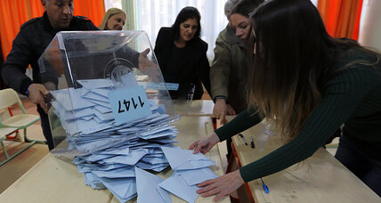 Turks' faith in the ballot box falters