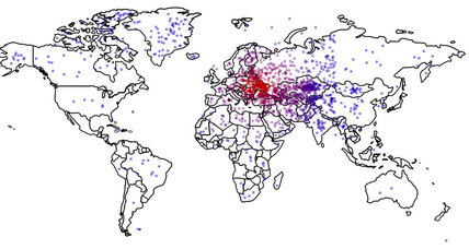 Ukraine crisis: Could geographic ignorance spark a war with Russia?