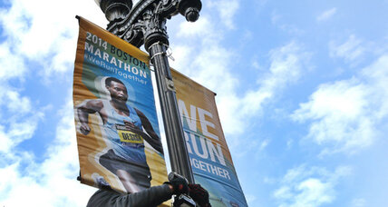 Boston Marathon: the security plan for 36,000 runners and 1 million spectators