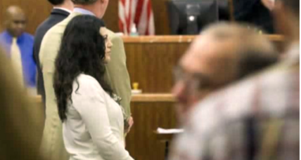Stiletto-heel killing: Texas jury convicts woman in stiletto murder (+video)