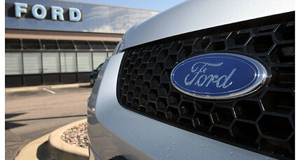 Ford recall involves 435,000 vehicles with corrosion, seat issues