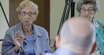 In battle for crucial senior vote, health care could be decisive (+video)
