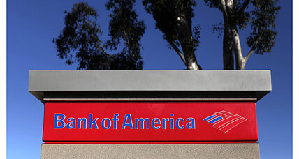 Bank of America ordered to pay nearly $800 million for illegal credit card practices