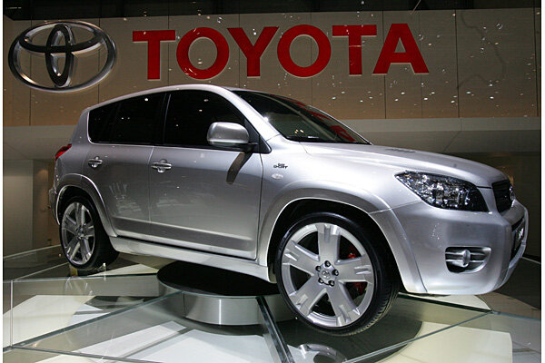 Toyota recall of 6.4M vehicles for steering, airbag defects is its ...