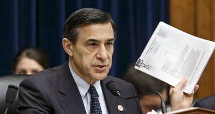 House committee votes to hold Lois Lerner in contempt of Congress (+video)