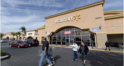 Walmart wants to sell cheaper organic food. Is that good or bad? (+video)