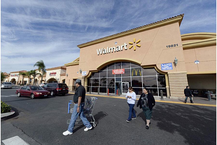 Company Walmart >> Walmart Wants To Sell Cheaper Organic Food Is That Good Or Bad