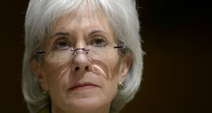 Kathleen Sebelius resigns as Health secretary: what it means for Obamacare