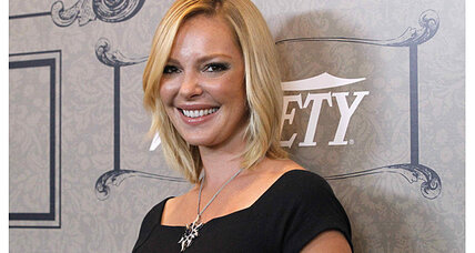 Duane Reade sued for using photo of Katherine Heigl (+video)