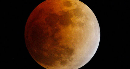 Blood Moon to arrive Monday night. What is a Blood Moon?