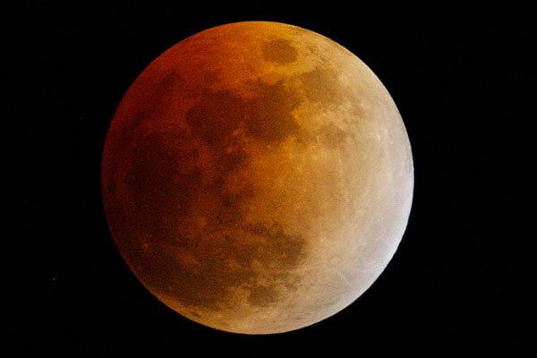 blood moon eclipse oklahoma - photo #18